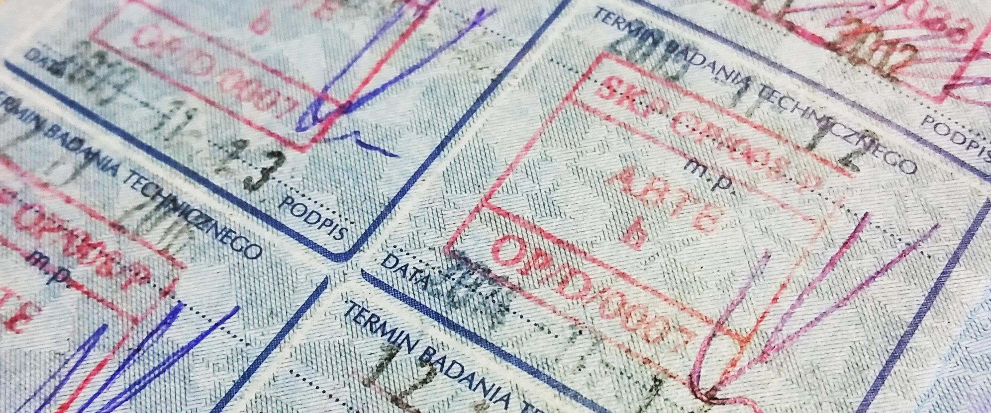 Zmiany w dowodach rejestracyjnych 2018, prawo jazdy opole
