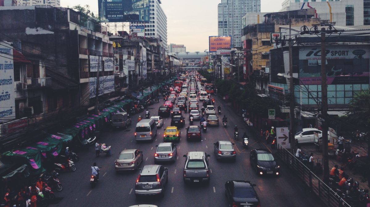 jak jeździć ekonomicznie