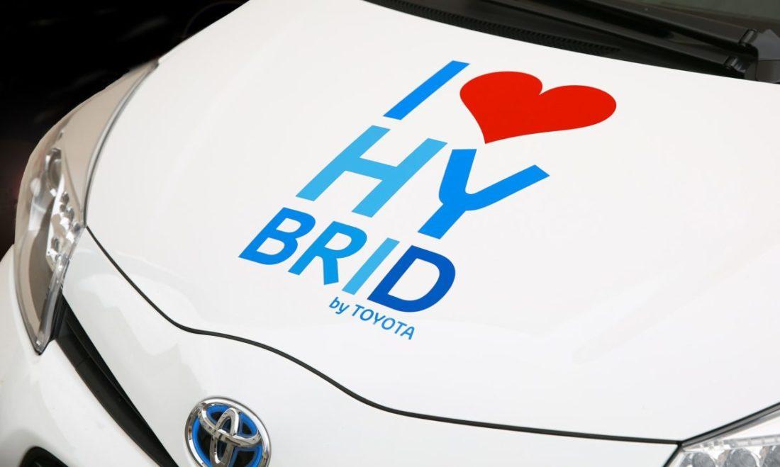 hybryda czy diesel
