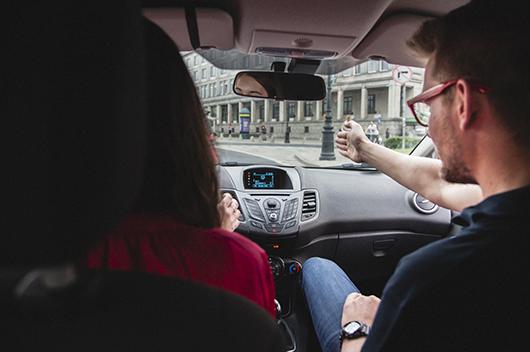 jak zostać instruktorem jazdy
