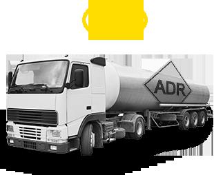 Kurs ADR, prawo jazdy opole