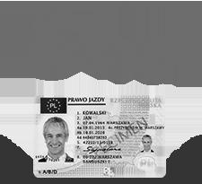 strona główna, prawo jazdy opole