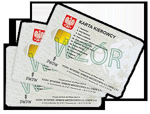 Pakiet kierowca zawodowy 3 w 1, prawo jazdy opole